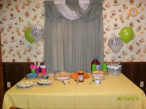 Riley Grace's 6th Birthday 008