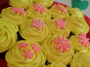 GF Cupcakes 005